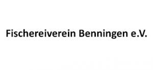 Fischereiverein Benningen